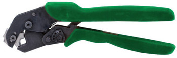 Greenlee Hand Ratchet Crimpers, 10 in, 1-8 AWG (1 EA/EA)
