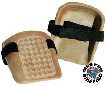 Alta Knee Pads, Elastic Strap, Brick (1 PR/EA)