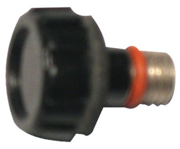 WeldCraft Collet Knobs, For 22, 23 Torches (1 EA/EA)