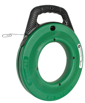 Greenlee FISHTAPE STEEL-125' (1 EA/EA)