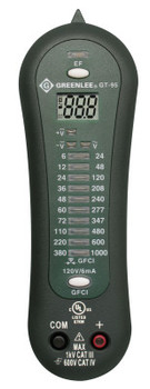 Greenlee Voltage Testers, 1,000 VAC (1 EA/EA)