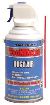 Aervoe Industries DUSTAIR, 10 oz Aerosol Can (6 CA/EA)