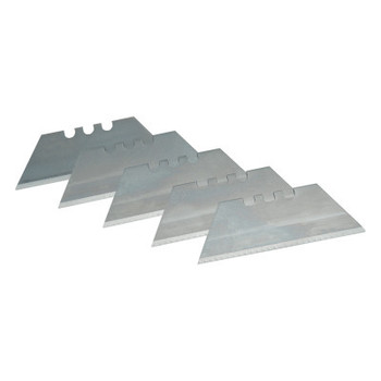 General Tools Replacement Blades, Trapezoid, Straight Edge (100 BOX/EA)