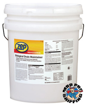 Zep Inc. ZEP PROF BIOLOGICAL DRAIN MAINTAINER (1 PA/EA)
