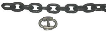 """ACCO Chain 3/8""""X33' CATHEAD CHAIN (1 EA/EA)"""