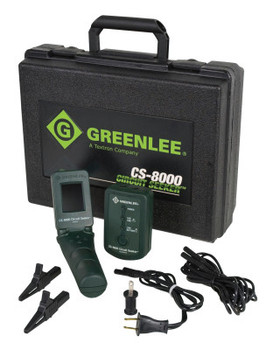 Greenlee Circuit Seekers, 750 V, (4) AA Batteries (1 EA/PK)