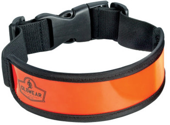 Ergodyne 8003- ARM/LEG BAND- ORANGE (12 EA/EA)