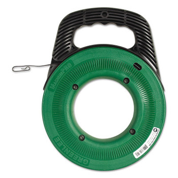 Greenlee FISHTAPE STEEL-65' (1 EA/PK)