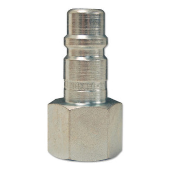 Dixon Valve Air Chief Industrial Quick Connect Fittings, 1/2 x 3/8 in (NPT) F (10 BOX/BTL)