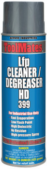 Aervoe Industries Low Flash Cleaners/Degreasers, 15 oz Aerosol Can (12 EA/CA)