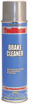Aervoe Industries Aervoe Brake Cleaners, 14 oz Aerosol Can (12 CA/CT)