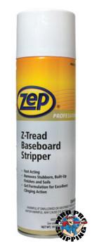 Zep Inc. ZEP PROFESSIONAL Z-TREADBASEBOARD STRIPPER (12 CN/LB)