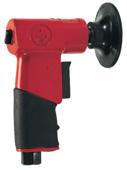 Chicago Pneumatic Smart Rotary Sanders, 3 in; 75 mm Pad, 15,000 rpm (1 EA/PKG)