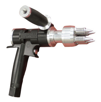Coilhose Pneumatics Cannon Multi-Jet Blow Guns, 24 in Safety (1 EA/EA)