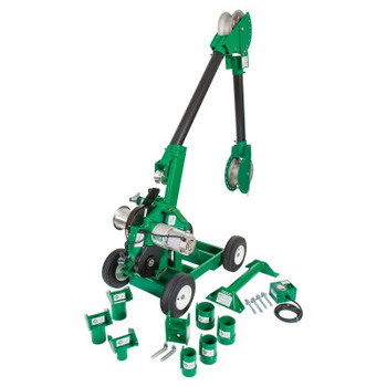 Greenlee PULLER PACKAGE  CABLE (6005) (1 EA/EA)