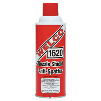 J.W. Harris Welco 1620 Nozzle Shields and Anti-Spatter Compounds, 24 oz, Clear (12 EA/EA)
