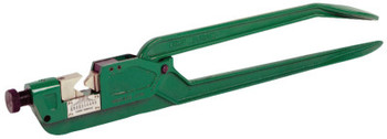 Greenlee Indentor Crimping Tools, 22 3/8 in, 8-4 /0 AWG (1 EA/EA)