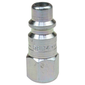 Coilhose Pneumatics CoilFemalelow Industrial Interchange Connectors, 3/8 x1/4 in (NPT) Female (25 EA/EA)