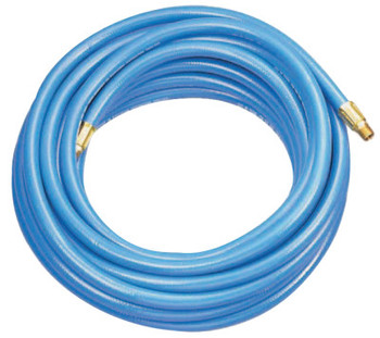 Coilhose Pneumatics Thermoplastic Hoses Without Fittings, 1/4 in I.D., 100 ft (1 EA/EA)