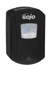 Gojo PH Gojo LTX Dispensers, Black, 700 mL (4 EA/EA)