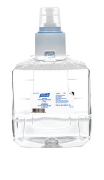 Gojo PURELL Advanced Instant Hand Sanitizer Foam, LTX, 1,200 mL (2 CA/EA)