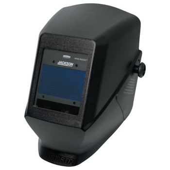 Kimberly-Clark Professional Insight Digital Variable ADF Welding Helmets, 9-13, Black, 3.93 in x 2.36 in (1 EA)