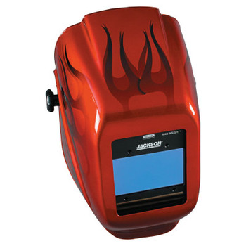 Kimberly-Clark Professional Insight Digital Variable ADF Welding Helmets, 9-13, I2, 3.93 in x 2.36 in (1 EA)