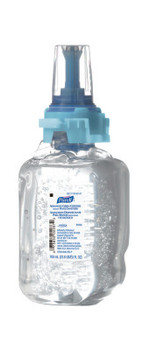 Gojo PURELL Advanced Green Certified Instant Hand Sanitizers, ADX, 700 mL (4 CA/EA)