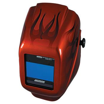 Kimberly-Clark Professional NexGen Digital Variable ADF Welding Helmets, 9-13, I2,3.8 in x 2.35 in (1 EA)
