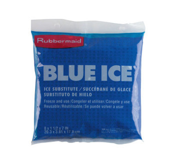 Newell Rubbermaid BLUE ICE ALL-PURPOSE PACK (1 EA/BOX)