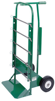 Greenlee HAND TRUCK WIRE CART (1 EA/EA)