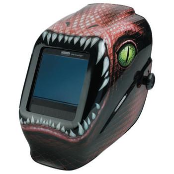 Kimberly-Clark Professional Truesight II Digital Variable ADF Welding Helmet, Serpent (1 EA)