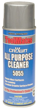 Aervoe Industries All Purpose Cleaners, 16 oz Aerosol Can (12 CAN/EA)