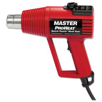 Master Appliance Proheat 1000 Quick-Touch Heat Guns, 540C, 11 A, 1004 F Operating Temp (1 EA/EA)