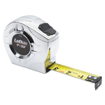 Apex Tool Group P2000 Series Measuring Tapes, 3/4 in x 12 ft (1 EA/EA)