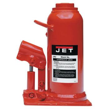 JPW Industries JHJ Sers Hvy-Duty Ind Bttl Jck, 10 7/16W x 14 31/32 L x 12 to 17 11/16H, 100 ton (1 EA/EA)
