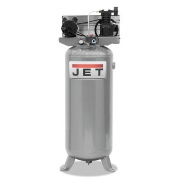 JPW Industries JCP-601 Vertical Air Compressors, Single Phase, 3.7 hp, 1020 rpm (1 EA/EA)