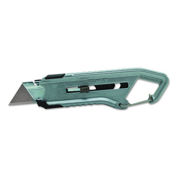 Stanley Products QuickSlide Utility Knives, 5 in Overall Length (1 EA/EA)