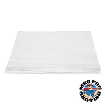 Boardwalk Cloth/Like Napkins/Guest Towels, White, 16 x 16 (1 CT/EA)
