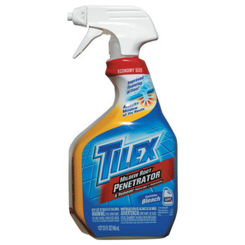 Clorox Mildew Root Penetrator and Remover With Bleach, 32oz Smart Tube Spray (9 CT/EA)