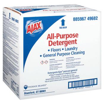 Colgate-Palmolive Low-Foam All-Purpose Laundry Detergent, 36lb Box (1 EA/PK)