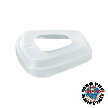 3M 6000 Series Retainers, Clear (20 EA)