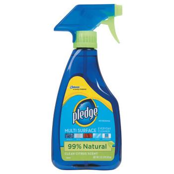 Diversey Multi-Surface Cleaner, Clean Citrus Scent, 16oz Trigger Bottle (6 CT/EA)