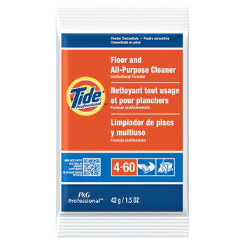 Procter & Gamble Floor and All-Purpose Cleaner, 1.5oz Packets (1 CT/EA)