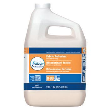 Procter & Gamble Professional Fabric Refresher Deep Penetrating, Fresh Clean, 1 gal (3 CT/EA)