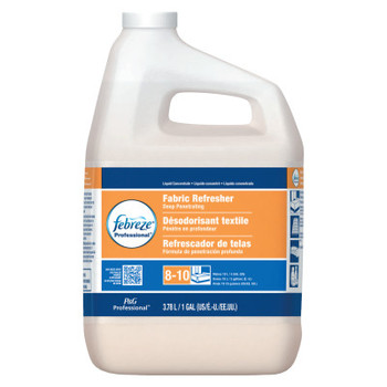 Procter & Gamble Professional Fabric Refresher Deep Penetrating, 5X Concentrate, 1gal (2 CT/EA)
