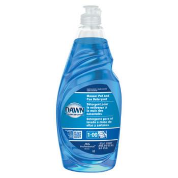 Procter & Gamble Manual Pot & Pan Dish Detergent, 38 oz Bottle (8 CT/EA)