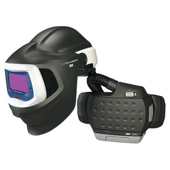 3M Adflo PAPR with Speedglas Welding Helmet 9100MP and ADF 9100X (1 EA/EA)