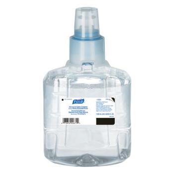 Gojo Advanced Green Certified Hand Sanitizer Refill, 1200mL, FragFree (2 CT/EA)