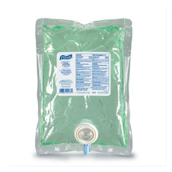 Gojo Advanced NXT Instant Hand Sanitizer NXT Refill w/Aloe, 1000mL Refill (8 CT/EA)